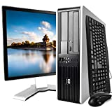 (Renewed) HP Elite 7900 Desktop PC Package, Intel Core 2 Duo Processor, 8GB RAM,...