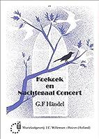 Cuckoo and Nightingale Concert