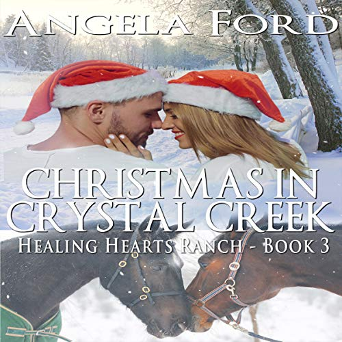 Christmas in Crystal Creek  By  cover art