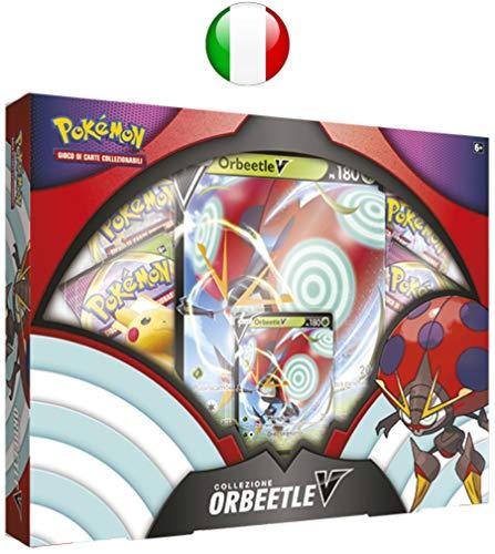 Orbeetle V - Collezione Pokèmon (ITA)