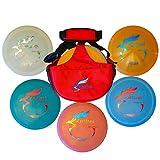 Kestrel Sports Disc Golf Premium Beginner Set