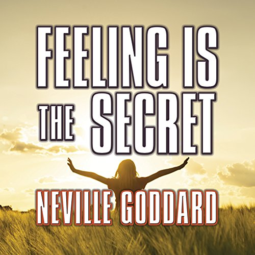 Feeling is the Secret cover art