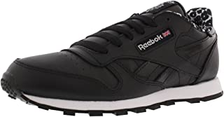Reebok Classic Leather Animal Piel Zapatillas