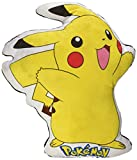 Pokémon, 'Type Electric' Character Pillow, 14-Inch, Multi Color