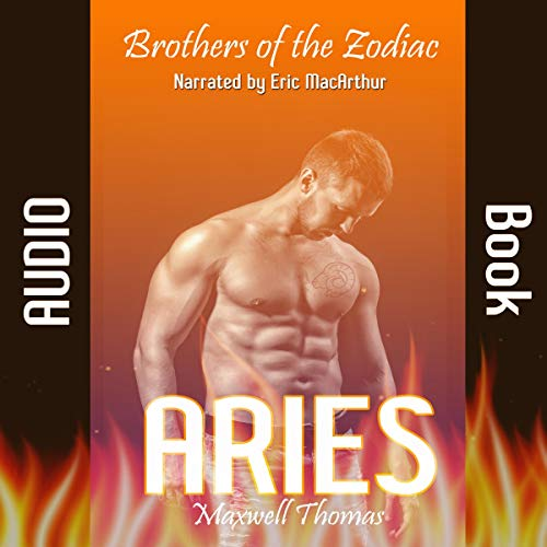 Aries  By  cover art