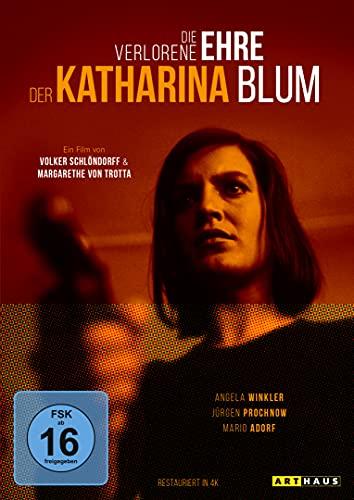 verlorene Ehre der Katharina Blum, Die / Digital Remastered
