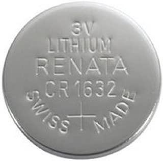 RadioShack CR1632 Lithium Battery