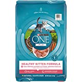 Purina ONE Natural Dry Kitten Food, Healthy Kitten - 16 lb. Bag