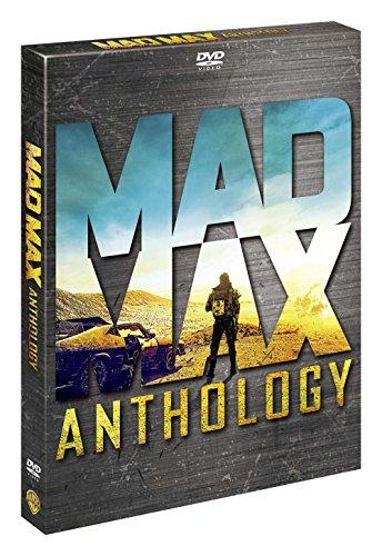 Mad Max Anthology New (Box 5 Dvd)