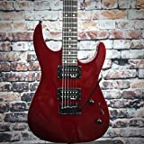 Jackson JS Dinky JS12 AH Metallic Red. Guitarra Eléctrica