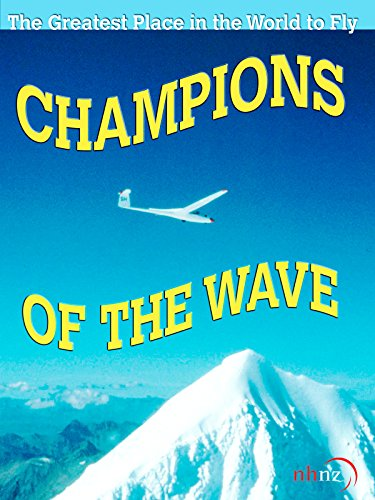 Champions of the Wave