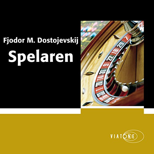 Spelaren [The Player]                   By:                                                                                                                                 Fjodor M. Dostojevskij                               Narrated by:                                                                                                                                 Martin Halland                      Length: 5 hrs and 43 mins     Not rated yet     Overall 0.0