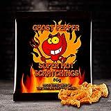 Chilli Wizards Crisps & Snacks
