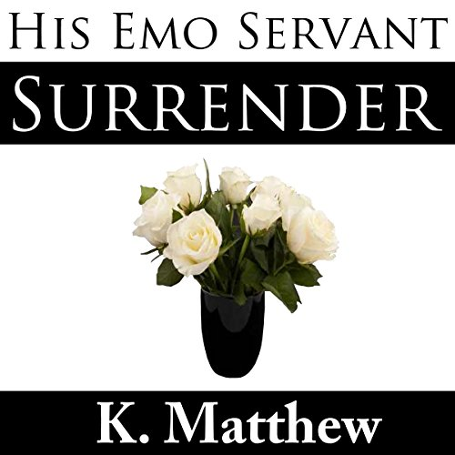 Couverture de Surrender