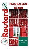 guide du routard pays-basque france espagne béarn 2021/22