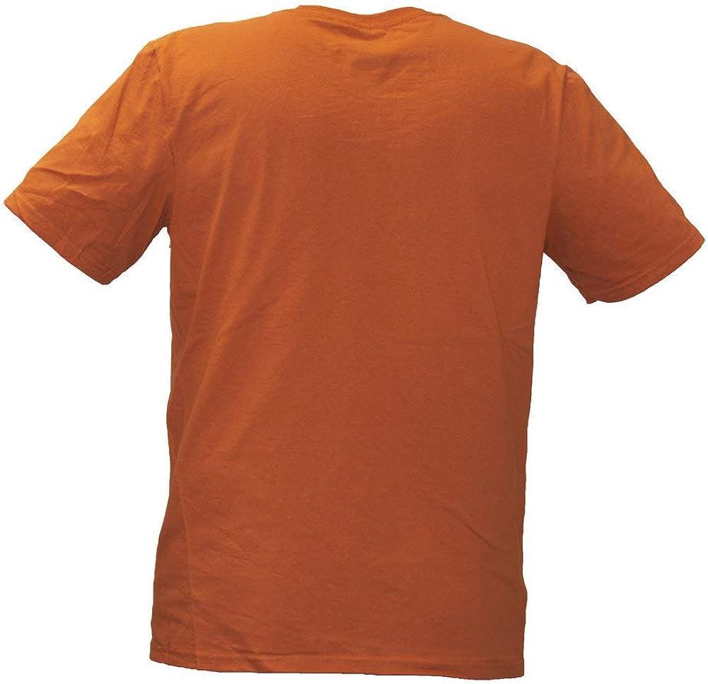 Elite Fan Shop Texas Longhorns Tshirt Mascot Orange