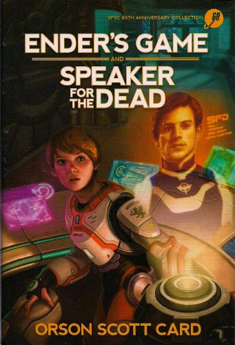 Ender's Game AND Speaker for the Dead