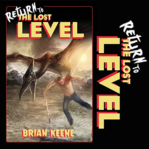 Return to the Lost Level  By  cover art