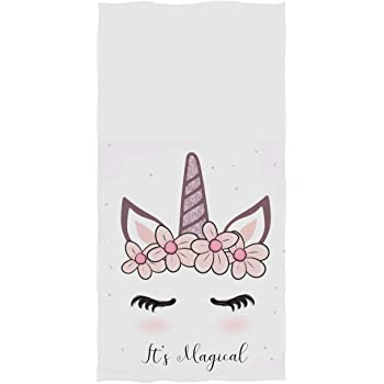 3D Rose Kiss and Tell Hot Red Lips Hand Towel 15 x 22