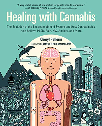 Healing with Cannabis: The Evolution of...