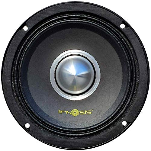 1 WOOFER IPNOSIS IPM 1165 IPM1165 Altavoz de 16,50 cm 165 mm...