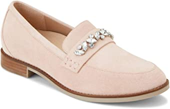 Vionic Women's Wise Avvy Loafer - Ladies Slip-on with Concealed Orthotic Support