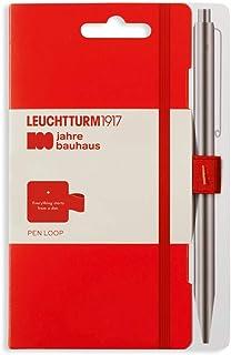 ロイヒトトゥルム バウハウス ペンホルダー レッド 359773 正規輸入品