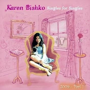 Singles for Singles 2009 Part 1