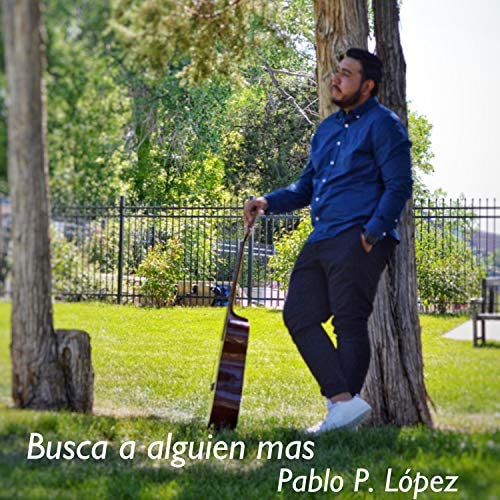 Pablo P. López
