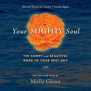 Your Mighty Soul audiobook cover art