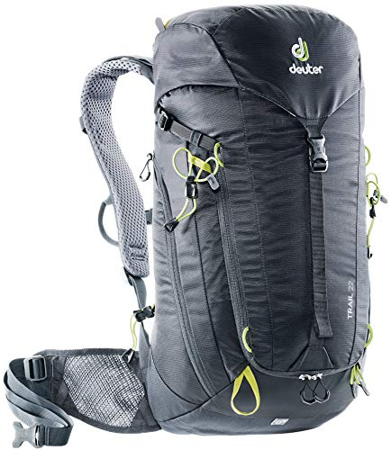 deuter Trail 22 2020 Model Unisex Wanderrucksack