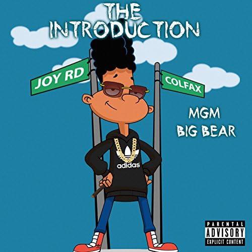Mgm Big Bear