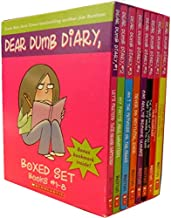 Dear Dumb Diary Box Set. Books 1-8