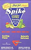 Spike Vege-Sal Magic Gaylord Hauser 20 oz Salt