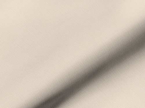 Dobladillo & Viebahn GmbH & Co. KG 62381140805 Charmelle Timeless - Tela para muebles, color crema y blanco