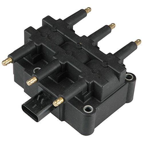 New Ignition Coil For 2000-2010 Chrysler Dodge Caravan, Grand Caravan, Jeep, Replaces 56032520AB, 56032520AC, 56032520AE, 56032520AF, WA2278