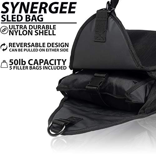 Synergee Weight Sled Trainer