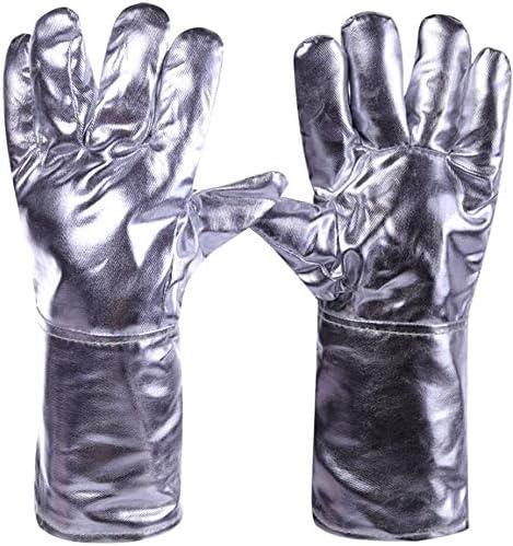 Welding Gloves Oven Extreme Resistant Mi Heat Outlet Sale SALE