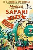 Murder on the Safari Star (Adventures on Trains) (English Edition)