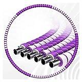 ZYF Hula Hoop La reducción de Peso del aro de Hula para, Pe