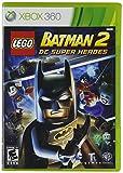 Warner Bros Xbox 360:  Consoles, jeux et accessoires