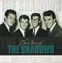 The Best of: The SHADOWS