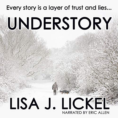 Understory audiobook cover art