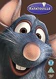 Ratatouille DVD [Import]