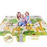 Best Baby Playmats - WV WONDER VIEW Baby Playmat Crawling Mat Folding Review