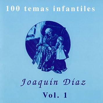 100 Temas Infantiles, Vol. 1