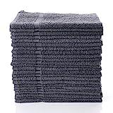 Simpli-Magic Towels, Hand, Gray 12 Count