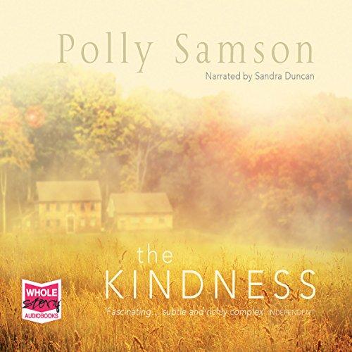 Couverture de The Kindness