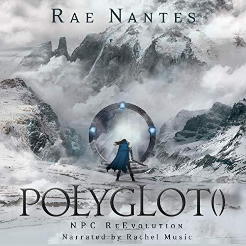 Polyglot cover art