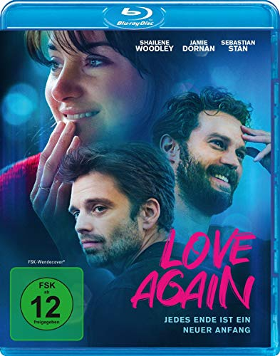 Love Again - Jedes Ende ist ein neuer Anfang [Blu-ray]